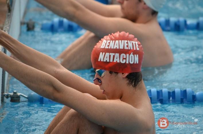 benavente natacion - trofeo villa de benavente 2016 - 01
