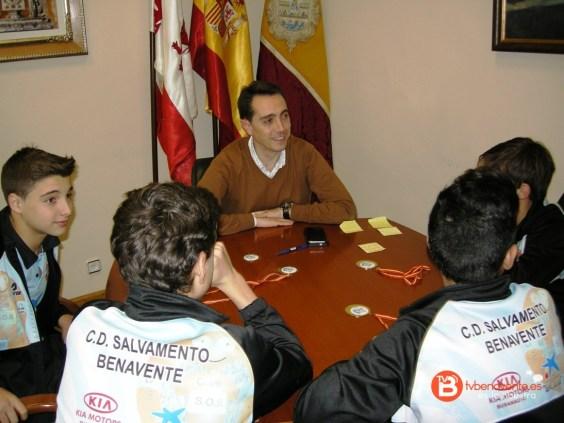 campeones españa salvamento benavente - ayuntamiento benavente 2016 - 01