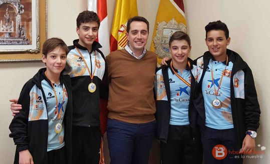 campeones españa salvamento benavente - ayuntamiento benavente 2016 - 02
