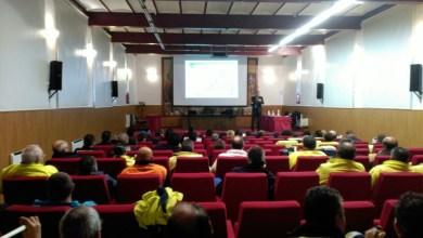 Photo of 80 personas asisten a la jornada de formación sobre el plan de mejora municipal en Benavente