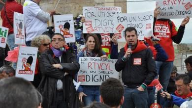 Photo of Tudanca reivindica en Villalar el papel del PSOECyL en la defensa de los intereses generales de la ciudadanía