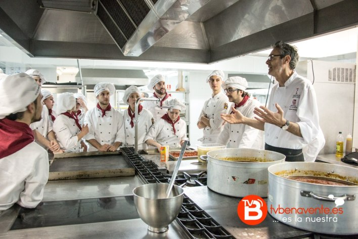 Alimentos Zamora Escuela de Hosteria Rioja 1