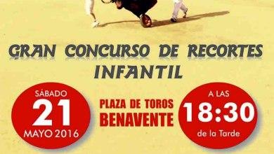 Photo of Concurso de Recortes Infantil y Escuelas Taurinas por Gente del Toro