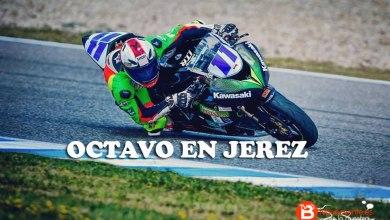 Photo of Una bandera roja priva a Iker Carrera de remontar la octava posición en Jerez