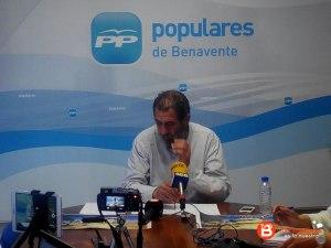 Juan Dúo PP Benavente