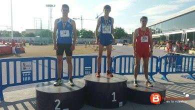 Photo of El Benavente Atletismo en la carrera a favor de la Fibromialgia y el Campeonato Nacional Infantil de Atletismo