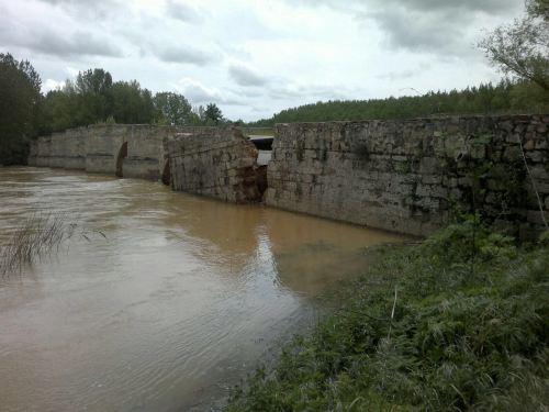 Puente Castrogonzalo