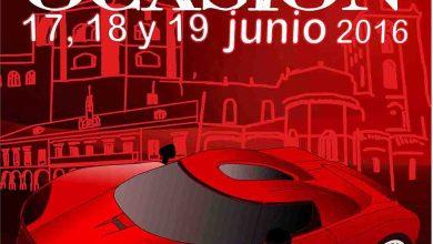 Photo of Mañana se inaugura la Feria del Automóvil de Ocasión en el Centro de Transportes