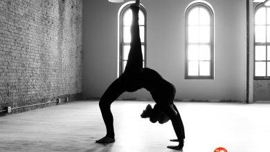 Photo of Clase de yoga en la Plaza Mayor de Benavente