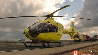 Photo of Un fallecido y tres heridos tras una colisión en Hospital de Órbigo
