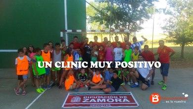 Photo of Iniciativas Ropelanas abre un nuevo abanico al At. Benavente con el I Clinic de Fútbol Sala