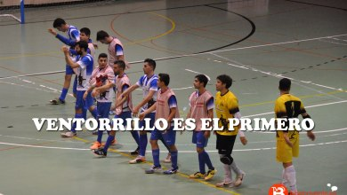 Photo of El Ventorrillo F.S en la Rosaleda, primer rival del At. Benavente en la 2016-2017