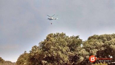 Photo of Un incendio en Vega de Tera obligó a cortar la A – 52