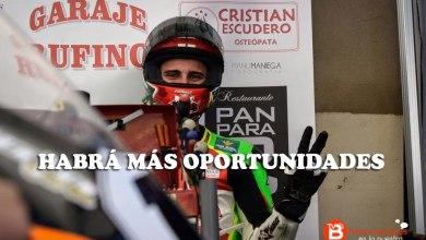Photo of Iker Carrera tampoco pudo dar una alegría en esta edición de La Bañeza