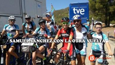Photo of Iván Bragado y Discamino llegan a Castellón. Décimo quinta etapa.