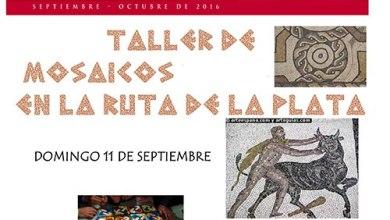 Photo of Taller de mosaicos en la Ruta de la Plata en Benavente
