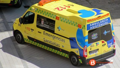 Photo of Fallece una persona en un accidente de tráfico en la carretera ZA-320