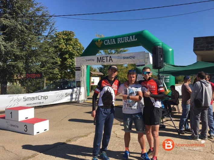 north bike la bañeza
