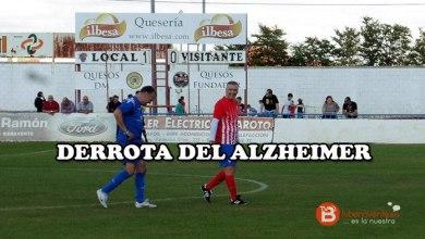 Photo of Derrota del Alzheimer ante colchoneros y tomateros