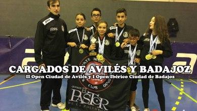 Photo of Otros 7 oros, 5 platas y 5 bronces para Benavente