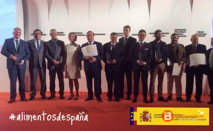 quesoselpastor_premioalimentosdeespana2015_hijosdesalvadorrodriguez-tvbenavente1