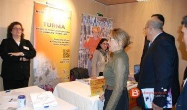 Photo of II Feria de Empleo y Emprendimiento con 800 participantes en Zamora