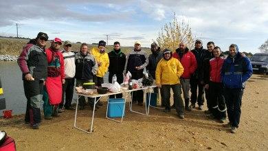 Photo of Comienza la temporada de invierno para el CD de Pesca Benavente