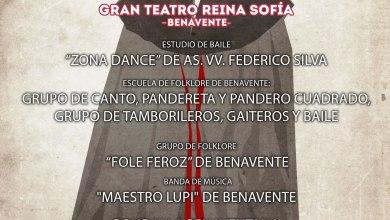 Photo of VI Festival Benéfico organizado por la Asociación Amigos de la Capa