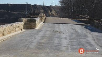 Photo of GALERÍA: El puente de Castrogonzalo ya se encuentra asfaltado