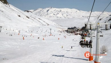 Photo of León vive sus terceras navidades sin nieve en las estaciones de esquí