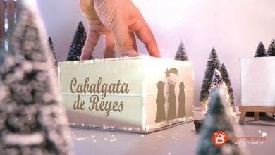 Photo of VIDEO: Cabalgata de Reyes y Belén Viviente en Benavente