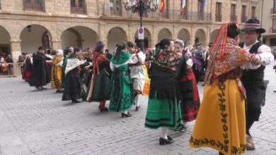 Photo of Benavente celebrará este domingo la festividad de Las Candelas
