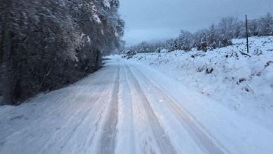 Photo of Previsión de nevadas para el miércoles en Zamora de hasta 8 centímetros