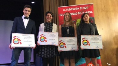 Photo of Cuatro deportistas del Club Salvamento Benavente premiados por la Federación de Castilla y León