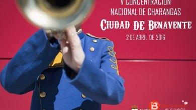 """Photo of VI Concurso Nacional de Charangas """"Ciudad de Benavente"""" el 22 de abril"""