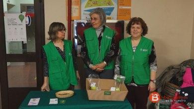 Photo of La AECC de Benavente cierra la campaña con 303 socios más