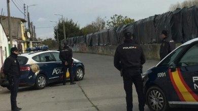 Photo of Incautados 300 gramos de heroína a dos jóvenes en Zamora