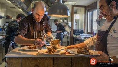 Photo of Restaurante Lera, de Castroverde de Campos, finalista del premio Mejor Restaurante