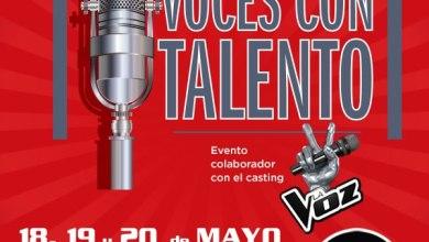 """Photo of Abiertas las inscripciones para el concurso """"Gana con tu voz"""" del Casting de La Voz"""