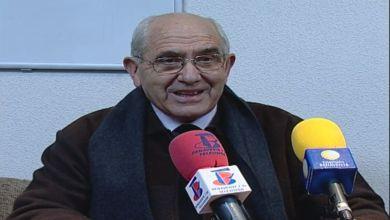 Photo of Fallece el expresidente de la CEOE-CEPYME de Benavente Manuel Tábara
