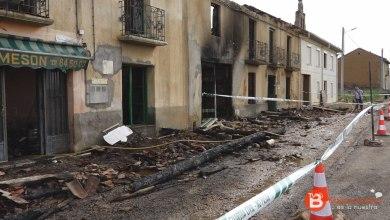 Photo of VIDEO: Noticia incendio de la vivienda en La Torre del Valle