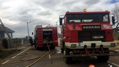 Photo of Una anciana muere abrasada mientras quemaba rastrojos en Valdespino