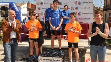 Photo of Continúan sumando los pódiums para el Club Benavente Atletismo