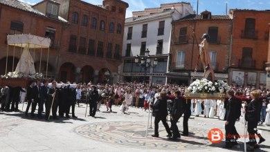 Photo of VIDEO: Procesión del Resucitado, Semana Santa Benavente