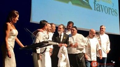 Photo of El Ermitaño compartió cocina con otros chefs en la cena benéfica de Antonio Banderas