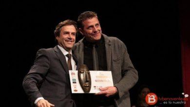 Photo of El Ermitaño recibe el Premio a la Excelencia en los Premios Vesta 2017