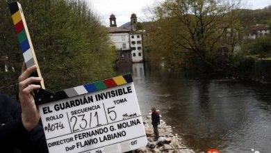"""Photo of Una benaventana gana un viaje a los lugares de rodaje de """"El Guardián Invisible"""""""