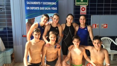 Photo of 7 deportistas del Club Salvamento Benavente participarán en el Open Internacional
