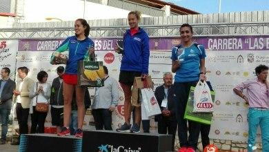 Photo of Fin de semana de competiciones y éxitos para el Benavente Atletismo