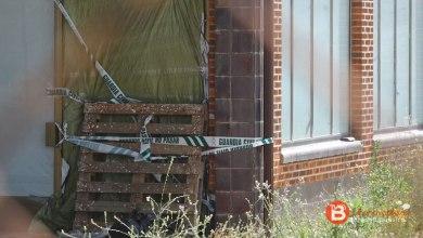 Photo of Cinco detenidos chinos tras incautarles más de 70 kg de marihuana en Benavente